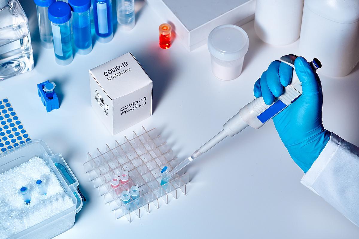 Coronavirus COVID test - mylab - Μικροβιολογικό Θεσσαλονίκη